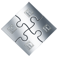 FirstLease puzzle piece